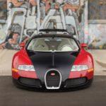Авто Bugatti Veyron 16.4 North America 2006–11 фото 24