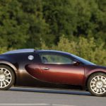 Авто Bugatti Veyron 16.4 North America 2006–11 фото 26