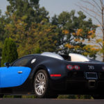 Авто Bugatti Veyron 16.4 North America 2006–11 фото 28