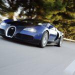 Авто Bugatti Veyron 16.4 North America 2006–11 фото 31