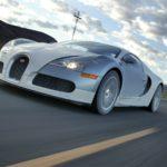 Авто Bugatti Veyron 16.4 North America 2006–11 фото 32