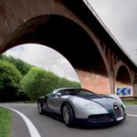 Авто Bugatti Veyron 16.4 North America 2006–11 фото 33