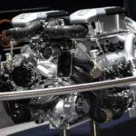 Двигатель Bugatti Chiron фото 2