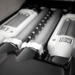 Двигатель Bugatti Veyron 16.4 фото 1