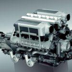 Двигатель Bugatti Veyron 16.4 фото 2