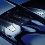 Bugatti Chiron (Бугатти Шерон) 2016 двигатель фото 7