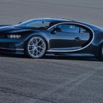 Bugatti Chiron (Бугатти Шерон) 2016 фото 8