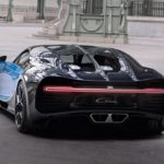 Bugatti Chiron (Бугатти Шерон) 2016 фото 9