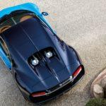 Bugatti Chiron (Бугатти Шерон) 2016 фото 10