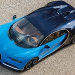 Bugatti Chiron (Бугатти Шерон) 2016 фото 11