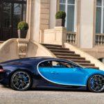 Bugatti Chiron (Бугатти Шерон) 2016 фото 13