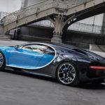 Bugatti Chiron (Бугатти Шерон) 2016 фото 14
