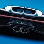 Bugatti Chiron (Бугатти Шерон) 2016 фото 16
