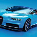 Bugatti Chiron (Бугатти Шерон) 2016 фото 18