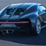 Bugatti Chiron (Бугатти Шерон) 2016 фото 22