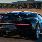 Bugatti Chiron (Бугатти Шерон) 2016 фото 23