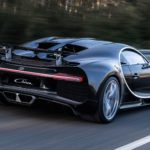 Bugatti Chiron (Бугатти Шерон) 2016 фото 25