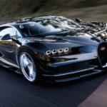 Bugatti Chiron (Бугатти Шерон) 2016 фото 26