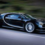 Bugatti Chiron (Бугатти Шерон) 2016 фото 28