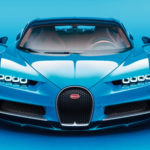 Bugatti Chiron (Бугатти Шерон) 2016 фото 30