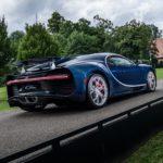 Bugatti Chiron USA (Бугатти Шерон США) 2016 фото 1