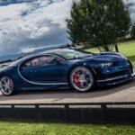 Bugatti Chiron USA (Бугатти Шерон США) 2016 фото 2