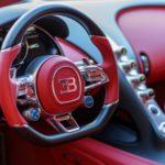 Bugatti Chiron USA (Бугатти Шерон США) 2016 салон фото 3