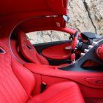 Bugatti Chiron USA (Бугатти Шерон США) 2016 салон фото 4