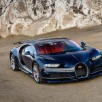 Bugatti Chiron USA (Бугатти Шерон США) 2016 фото 5