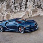 Bugatti Chiron USA (Бугатти Шерон США) 2016 фото 6
