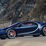Bugatti Chiron USA (Бугатти Шерон США) 2016 фото 7