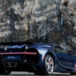 Bugatti Chiron USA (Бугатти Шерон США) 2016 фото 9