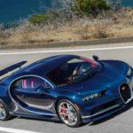 Bugatti Chiron USA (Бугатти Шерон США) 2016 фото 10