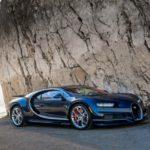 Bugatti Chiron USA (Бугатти Шерон США) 2016 фото 13