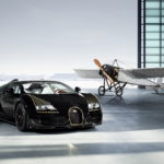 Bugatti Veyron Grand Sport Vitesse Black Bess 2014 фото 3