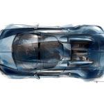 Bugatti Veyron Grand Sport Vitesse JP Wimille 2013 фото 10