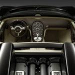 Bugatti Veyron Grand Sport Vitesse Jean Bugatti 2013 салон фото 10