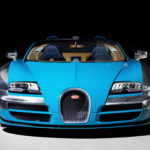 Bugatti Veyron Grand Sport Vitesse Meo Constantini 2013 фото 1