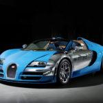 Bugatti Veyron Grand Sport Vitesse Meo Constantini 2013 фото 2