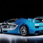 Bugatti Veyron Grand Sport Vitesse Meo Constantini 2013 фото 4