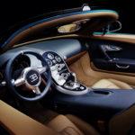 Bugatti Veyron Grand Sport Vitesse Meo Constantini 2013 салон фото 5
