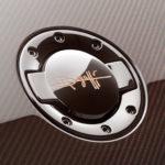 Bugatti Veyron Grand Sport Vitesse Rembrandt Bugatti 2014 крышка бака фото 5