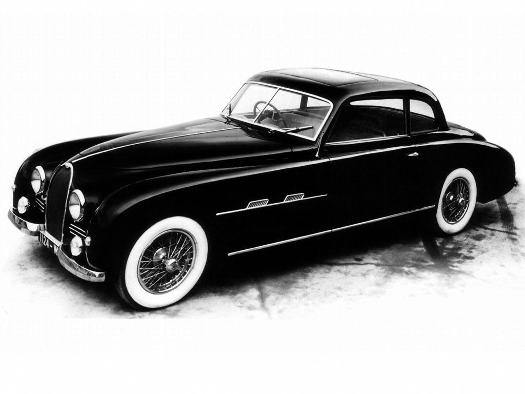 Bugatti Type 101 1951–56 фото 1