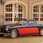 Bugatti Type 101 Coupe 1951 фото 1