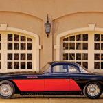 Bugatti Type 101 Coupe 1951 фото 5