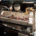 Bugatti Type 101 Coupe 1951 двигатель фото 12