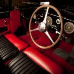 Bugatti Type 101 Coupe 1951 салон фото