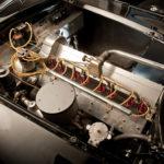 Bugatti Type 101 Coupe 1951 двигатель фото 14