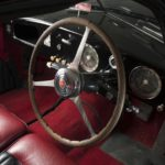 Bugatti Type 101 Coupe 1951 руль фото 17