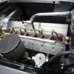 Bugatti Type 101 Coupe 1951 двигатель фото 19